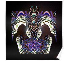 Fowl Totem Poster