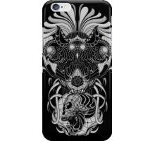 Trimurti iPhone Case/Skin