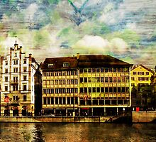 Zurich riverview by UniSoul