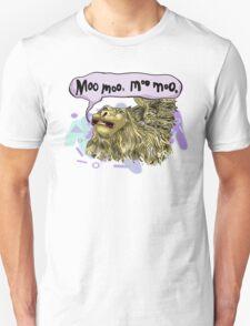 Lionel the Magnificent Unisex T-Shirt