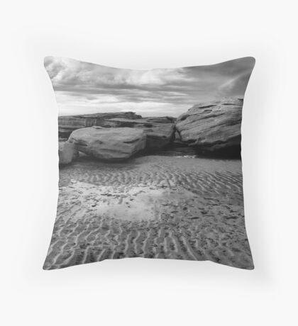 Rock Ledge Throw Pillow
