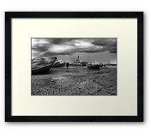 Rock Photographers Framed Print