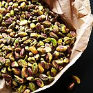 Pistachios by MsGourmet