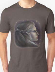 Daughter of the Moon Unisex T-Shirt