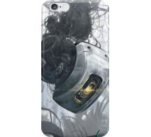 GLaDOS iPhone Case/Skin