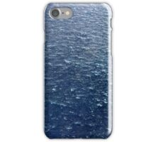 Ice Blue iPhone Case/Skin