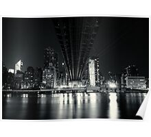 Gotham - New York City Poster