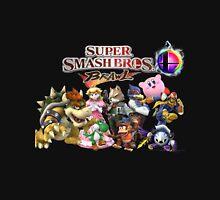 Super Smash Bros Brawl Unisex T-Shirt