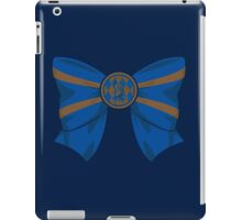 Sailor Ravenclaw - Book Colors iPad Case/Skin