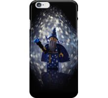 Mystical Lego Merlin iPhone Case/Skin