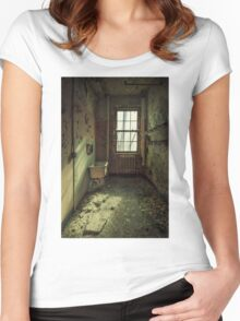 Decade Of Decay Women's Fitted Scoop T-Shirt