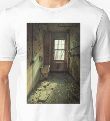 Decade Of Decay Unisex T-Shirt