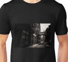 Staple Street Skybridge - New York City Unisex T-Shirt
