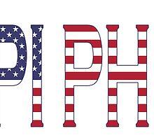 Pi Phi America by megsiev