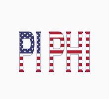 Pi Phi America Unisex T-Shirt