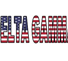Delta Gamma America by megsiev