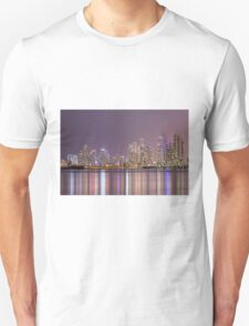 A Thousand Lights In The City Unisex T-Shirt