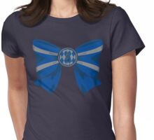 Sailor Ravenclaw - Movie Colors Womens Fitted T-Shirt