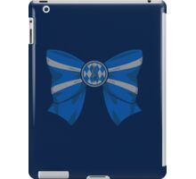 Sailor Ravenclaw - Movie Colors iPad Case/Skin