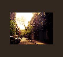 Sunlit Street - Greenwich Village - New York City T-Shirt