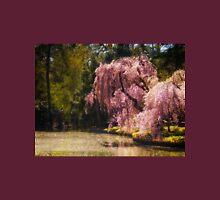 Love Poem - Brooklyn Botanic Garden - New York City Unisex T-Shirt
