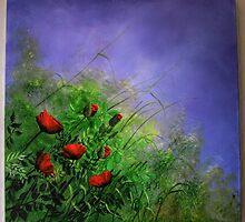 Natures wonder. by jan farthing