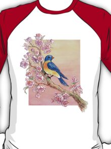Sweet Little Bluebird T-Shirt