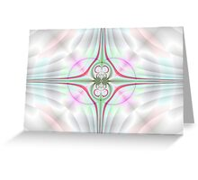 Mother of Pearl...Onion (FSK3367) Greeting Card