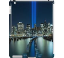 Tribute In Light iPad Case/Skin
