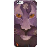 Jaguar of Night iPhone Case/Skin