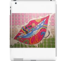 Lips for Days iPad Case/Skin