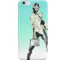 otacon iPhone Case/Skin