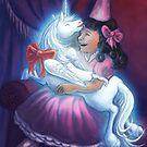 My First Unicorn by Anneliese Juergensen