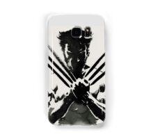wolverin  Samsung Galaxy Case/Skin