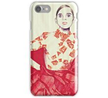 Ready for the Ball! iPhone Case/Skin