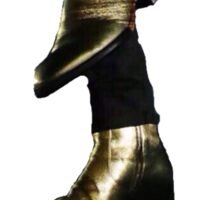 Harry Styles Boots What Are Those Sticker