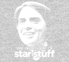 We Are Made of Star Stuff Kids Clothes
