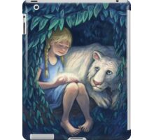 Take Good Care Of It iPad Case/Skin