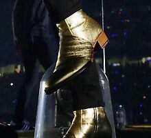 Harry Styles' Boots by Band-Prints