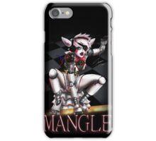Mangle Fan Art iPhone Case/Skin
