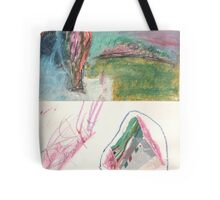 both ends Tote Bag