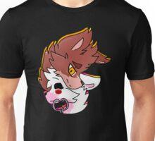 Fangle Headshot Unisex T-Shirt