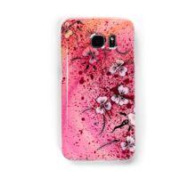Love not Luck Samsung Galaxy Case/Skin