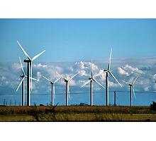 Walland Wind Photographic Print