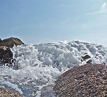 wave power by Edward smit