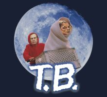Tom Brady's Courtroom Sketch E.T. Parody by iloveshirts13
