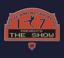 AJ17 CUSTOM by tony.Hustle.tees ®