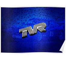 TVR Poster