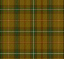 00123 Saskatchewan District Tartan  by Detnecs2013