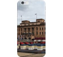 Adelaide Architecture iPhone Case/Skin